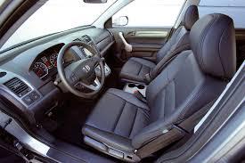 2007 crv honda 2007 11 honda cr v consumer guide auto