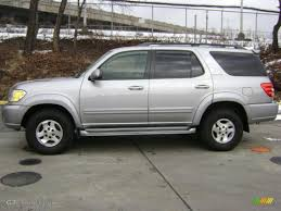 2002 toyota sequoia limited for sale 2002 toyota sequoia information and photos zombiedrive