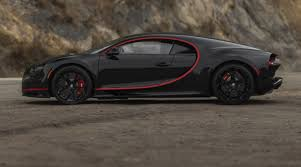 bugatti chiron crash 1st u s bugatti chiron sells well over msrp at auction