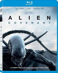 alien covenant blu ray bursts forth in august steelbook at best