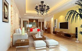 Interior Decorated Living Rooms Cool With Good Interior Decoration - Interior decorating living room