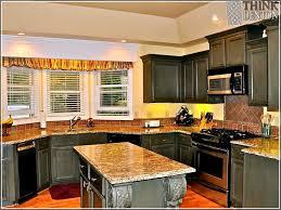 dark brown kitchen cabinets ideas kitchen decoration