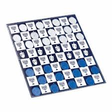 Chanukah Gifts Chanukah Gifts Chanukah Checkers Game