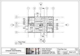 Revit Floor Plans by Aaron Bourke Src 221 Revit Learning