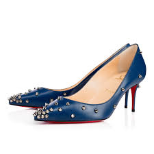 christian louboutin wawy dolly patent leather shocking discount