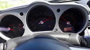 nissan 350z zero to 60 nissan 350z roadster fairlady autobahn cruise 0 240 km h