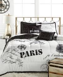 Best 10 Blue Comforter Sets by Brilliant Paris 5 Pc Comforter Sets Bed In A Bag Bed Bath Macys