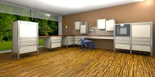 barrierefreie küche barrierefreie küche kahlenberg info inspirierende beispiele