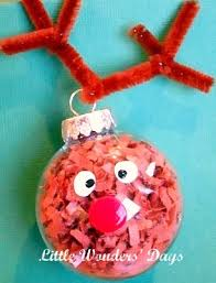 15 diy ornaments for boys to make