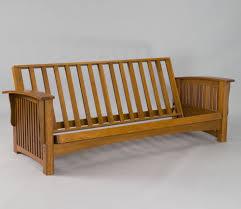 solid wood futon frame cheap futon frames