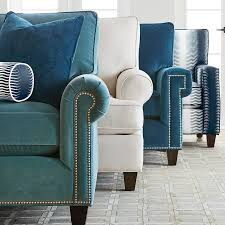 Custom Living Room Furniture Custom Upholstered Sofa Beige