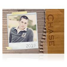 high school graduation announcement photo graduation announcements