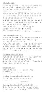 resume modern fonts exles of figurative language courier and derived typefaces