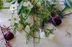 High Camp Gardenias by Browse Wedding Flowers Gardenista