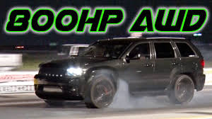 8 second jeep grand cherokee dragtimes com drag racing fast