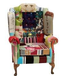 rediscovering traditional charms kelly swallow u0027s patchwork chairs