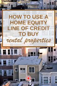 EP     How to Use a Home Equity Line of Credit to Buy Rental     Morris Invest Real estate investing case study   How to use a HELOC to buy rental properties