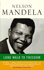 nelson mandela official biography the film is based on mandela s biography of the same name mandela