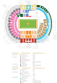 tennessee fund football tickets