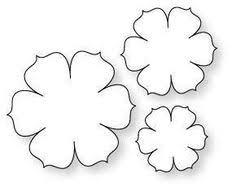 flower petal template 27 free word pdf documents download