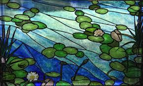painting on glass windows hand crafted custom