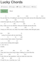 ukulele tutorial get lucky lucky chords colbie caillat jason mraz we sing we dance we steal