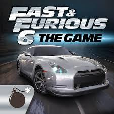 fast and furious 6 cars fast u0026 furious 6 the game app store revenue u0026 download