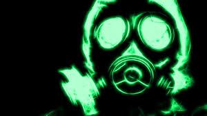 spirit halloween gas mask dark creepy scary horror evil art artistic wallpaper 1 jpg 2560
