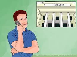 Free Bench Warrants Search - how to find out if you have a warrant out for your arrest