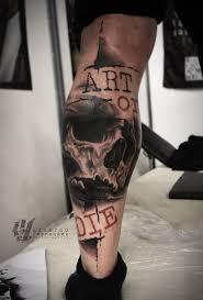oporto tattoo convention 2016 art or die trash polka tattoos
