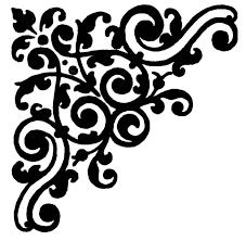 table printable damask wall stencils craftsman large printable