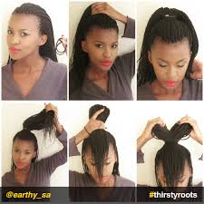 black tie event hairdos how to do a bow hairstyle on braids or locs