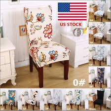 seat covers for wedding chairs spandex chair covers home garden ebay