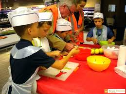 atelier cuisine enfants atelier cuisine enfant cuisine enfant carrefour atelier cuisine pour