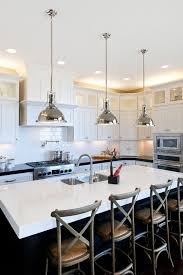 Kitchen Pendant Lights Images by Fluorescent Tube Pendant Lights Kitchen Traditional With Subway