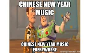 Everywhere Meme - chinese new year memes that are so true straatosphere