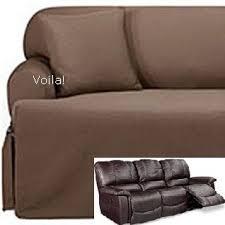 sofa cover t cushion reclining sofa slipcover roselawnlutheran