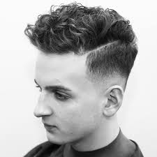 Fade Haircut White Guy 2017 Men U0027s Hair Trend Movenment And Flow