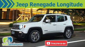 jeep olx jeep renegade longitude 4x4 a diesel 170 cv youtube
