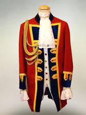 British Soldier Halloween Costume British Soldier Costume Ebay