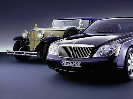 inside maybach maybach archives the truth about cars