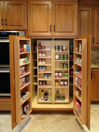kitchen pantry cabinet design ideas food pantry cabinet opstap info