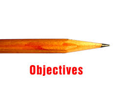 objective writing how to write an objective statement