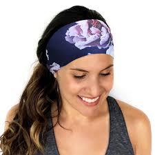 sport headband aliexpress buy sport headband women bandage elastic