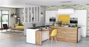 cacher une cuisine ouverte le guide pour une cuisine ouverte cuisines références