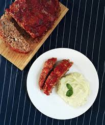 loving lately tomato basil meatloaf central plus seven