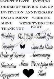 wedding sentiments sweet dixie clear sts wedding sentiments 4 99 a great