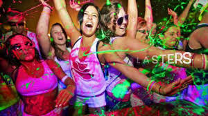 glow paint party atlas special fx uv neon glow paint party led blacklight turn key