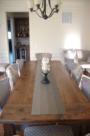 42 best reclaimed wood classic farm tables images on pinterest