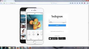 Instagram For Pc How To Logout From Instagram On Pc